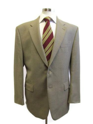 Used Mens Dress Suits Ebay