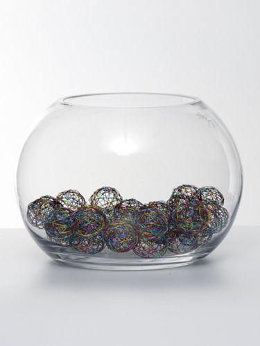 10 glass fish bowl ebay for Fish bowl glass