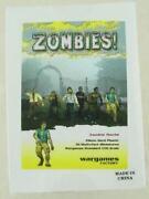 Zombie Miniatures
