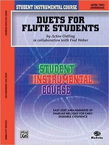 Songbooks and Sheet Music for Flute