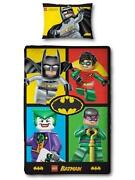 Lego Batman Bedding