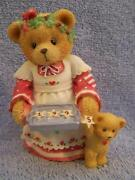 Cherished Teddies Amanda