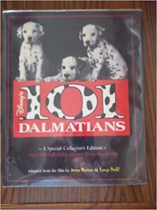 Disney's 101 Dalmations:A Special Collector's Edition
