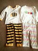 Girls Pyjamas 18-24 Months