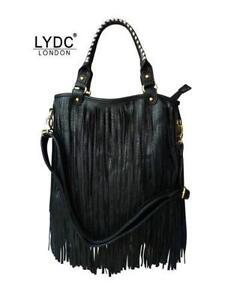 Lydc Fringe Bag