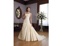 Bridal gowns x 4