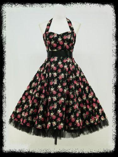 eaec4e2169 Rockabilly Dress