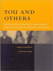 You and Others Textbook by Heather Ross