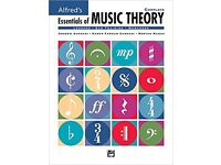 Alfred's Essentials of Music Theory, Complete
