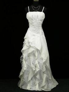 Ball Gown Size 22 Ebay