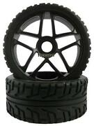 1/8 Buggy Wheels