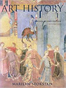 ART HISTORY revised second edition vol 1, online for over $70