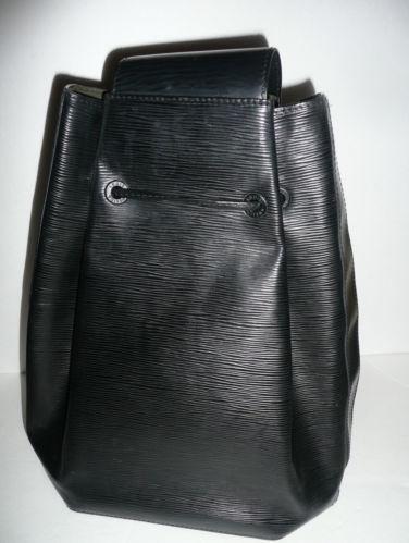 63de0ab3fdf2 Louis vuitton epi backpack ebay JPG 376x499 Backpack louis vuitton cover
