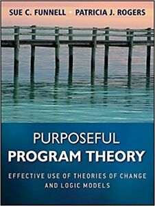 Purposeful Program Theory Textbook.