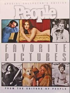 People: Favorite Pictures