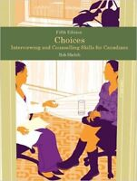 Choices Interviewing and Counselling Skills for Canadians