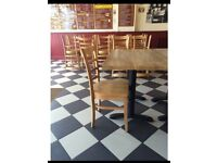 Cafe bistro Chairs