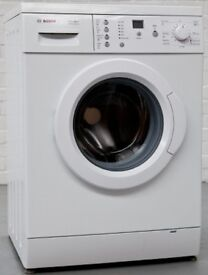 Bosch Washing Machine with 2 year warranty included Quote Alex57