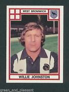 West Bromwich Albion Stickers