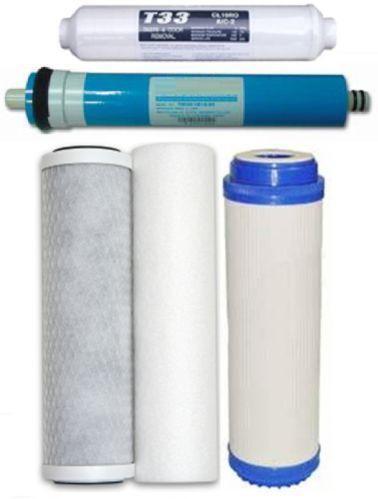 Reverse Osmosis Water System Ebay