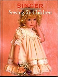 Singer Sewing for Children Book
