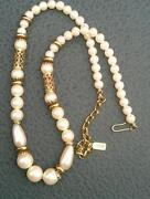 1928 Pearl Necklace