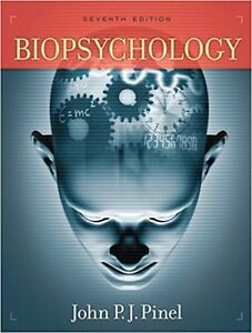 Biopsychology (7th Ed) John P. J. Pinel