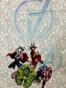 Marvel Fabric