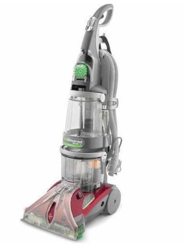 Superb Hoover Carpet Cleaner