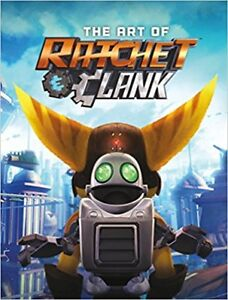 The Art of Ratchet and Clank