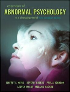 Abnormal psychology kijiji in ontario buy sell save with textbook sale 6000 textbook sale hamilton18032018 essentials of abnormal psychology third canadian edition fandeluxe Choice Image