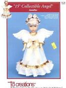 Crochet Angel Doll Patterns