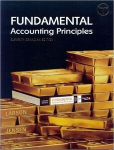 Fundamental Accounting Principles  10$