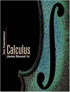 Calculus: Early Transcendentals 5th Edition