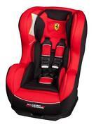 Ferrari Car Seat