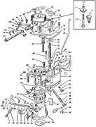 Stromberg Carburettor