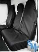 Heavy Duty Transit Seat Covers