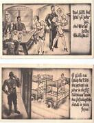 Postkarten 2. Weltkrieg