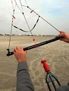 Depower Kite