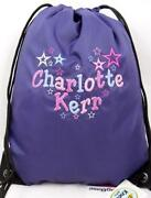 Personalised Girls Bag