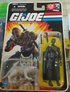 Gi Joe Snake Eyes V2
