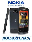 Nokia Touch Screen Mobile Phones