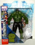 Diamond Select Hulk