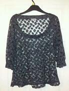 Ladies M&S Tops Size 16