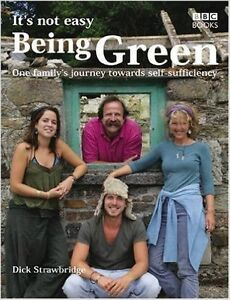 "book: ""It's Not Easy Being Green"""