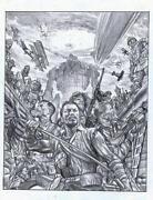 Black Ops 2 Poster