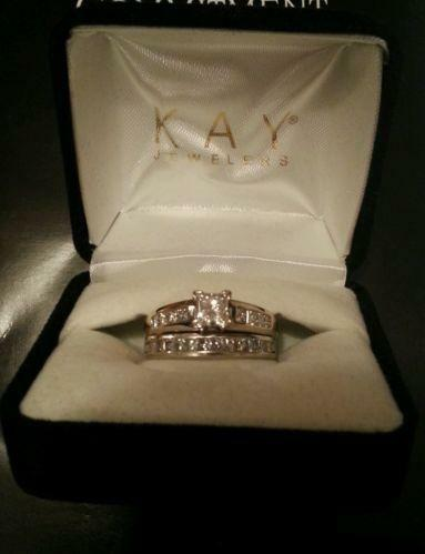 Zales Diamond Ring Ebay