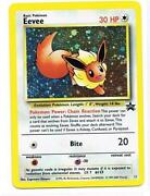 Pokemon Cards Eevee