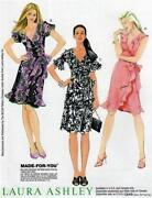 Laura Ashley Dress Pattern