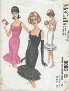 Wiggle Dress Pattern